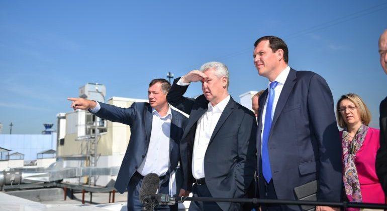Подготовлен список домов под снос в Москве до 2020 года